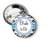 Diamond - Hens Party personalised 10 badge pack