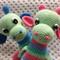 Giraffe Toy, baby safe toy, boy gift
