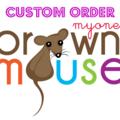 Custom Listing for Hanna
