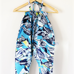 Twig Long Leg Romper for Girls - NEW - various fabrics