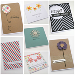 Card Bundle No. 4 - SAVE SAVE SAVE!