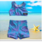 SIZE 1 Hibiscus 2 piece swim Set