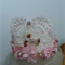 Shabby Chic Faery Crown