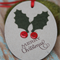 Christmas Gift Tags {4} ~ Decorations ~ Ready to Post