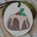 Reserved Listing for Maxine 12 Christmas in July Gift Tags ~ Decorations