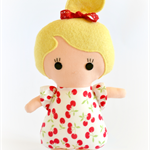 Tiny tot doll Cherries