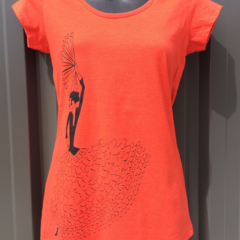 Flamenco Ladies Tee