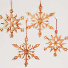 Christmas Star (2 styles)