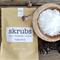 Skrubs Natural Body Sugar Scrub Organic Coconut Almond Oil Cherry Bite Me