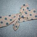 Cotton Knot Headband