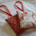 Lavender Bags - Japanese Style