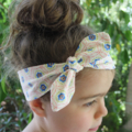 Cotton Knot Headband