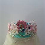 Spring FaEry CroWn