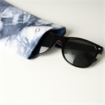 Glasses case, Sunglasses case, Dyed glasses case