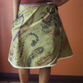 Wrap Skirt (M - XL one size fits most)