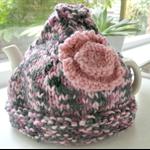 Tea Cosy - Pretty in Pink