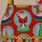 """Size 1 - """"Happy Santa"""" Xmas Dress"""