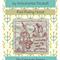 Red Riding Hood Stitchery Pattern - by RABBITT STUDIO