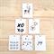 Designer Christmas  Gift Tags 6pk
