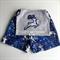 "Custom Made especially for Lavina size 2 ""reindeer prance"" Xmas shorts & tank"