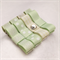 Set of 4 hair clips (pale green)