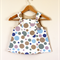 Twig Pinafore - Size 0
