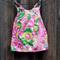 Twig Dress - Size 000