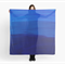 Ladies Multi-Use Scarf, Wrap or Sarong (Blue Mellow)