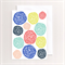 Greeting Card - Elke design