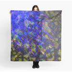 Ladies Multi-Use Scarf, Wrap or Sarong (Ray of Light)