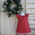 Christmas Dress - Size 3