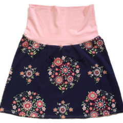Memento Ladies skirt with stretch waistband