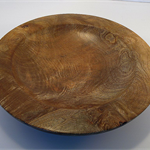 Mango fruit or Display Timber Bowl #art0165