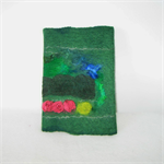Felt Journal Notebook Cover
