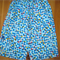 Boy's Shorts Size 4. JUMPED UP