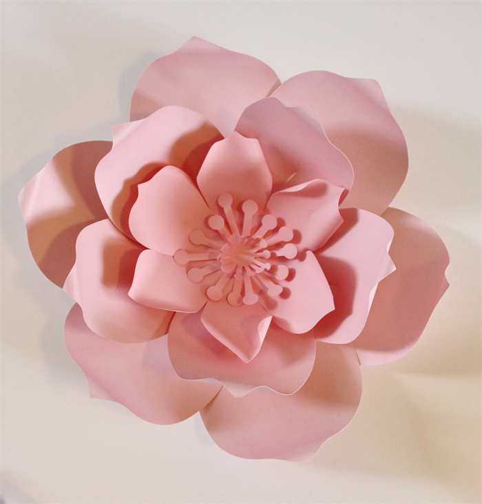 Paper Flower Wall Decor For Sale 28 Images 25 Best