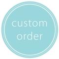 Custom order for Mel Vintage spoon markers.