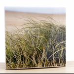 """Trivet / Tile Design """"Beach"""""""