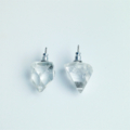 Apophyllite Crystal Earrings
