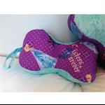 Peanut Pillow - Disney's 'Frozen' children's/adults head/neck support cushion