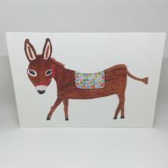 'Diana the donkey'
