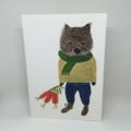 'Mr Wombat'