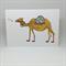 'Singing camel'