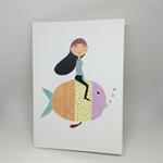 'Fish taxi'