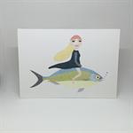 'Fish taxi II'