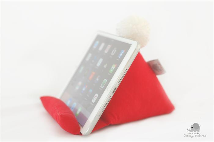 Christmas Ipad Holder Tablet Stand Kindle Stand Ipad Tablet