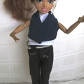 Custom Order, Stacey Doll Outfit