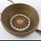 PERSONALISED Handwoven Pine Needle Spiritual Healing Basket (Large Sculptural)