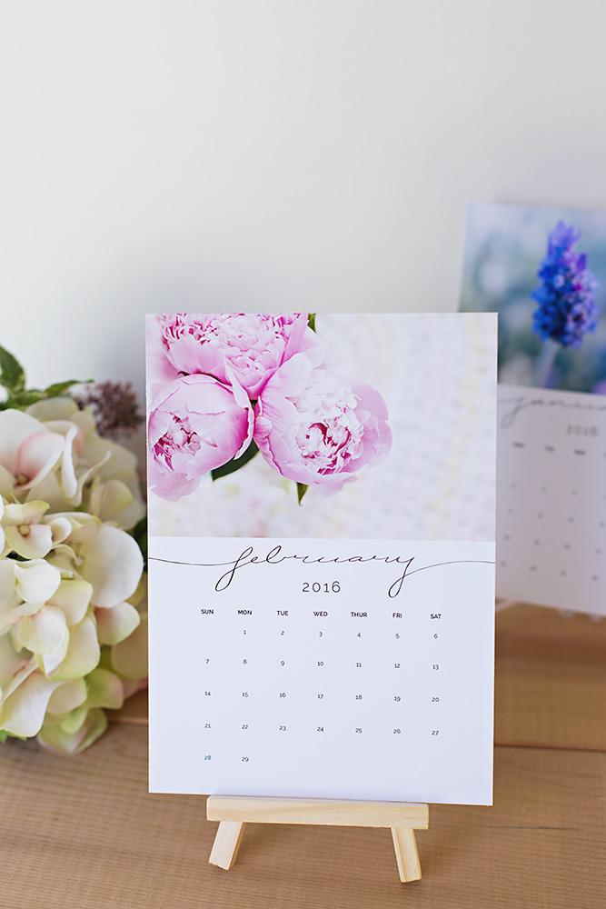easel desk calendar desk design ideas