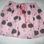 Girl's Skirt Size 4